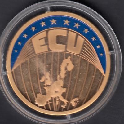 ECU - Europa 2000 Diameter 30mm