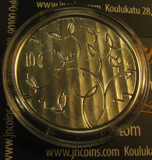10 euro 2009 Finnish council of state ( PROOF ) in case